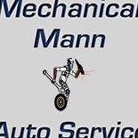 Mechanical Mann Auto Service