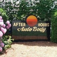 After Hours Auto Body