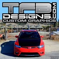 TFB Designs Custom Graphics