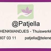 Patjella - pampertaarten &pamperfiguurtjes
