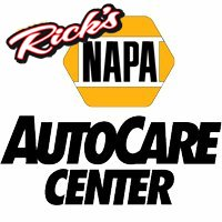 Rick's AutoCare Center