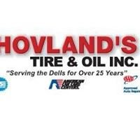 Hovland American Car Care