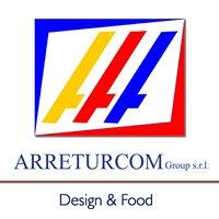 Arreturcom - Design & Food