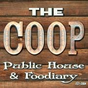 The Coop Public House and Foodiary