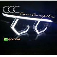 CCC ขอนแก่น Xenon & Wrap Car