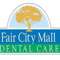 Fair City Mall Dental Care