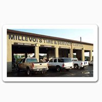 Millevoi Brothers Auto Sales and Service
