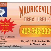 Mauriceville Tire & Lube, LLC