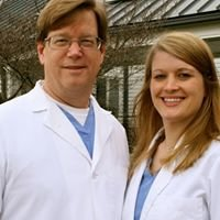 Williams-Dental,    David S. Williams, DMD; Erika Williams, DMD