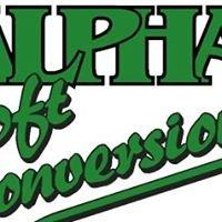 Alpha Loft Conversions