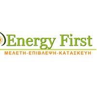 Energy First Ενεργειακη-Κατασκευαστικη
