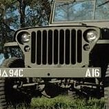 Brent Mullins Jeep Parts