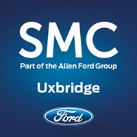 SMC Ford Uxbridge