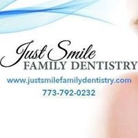 Just Smile Family Dentistry, Jagoda Samulak, DDS