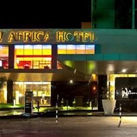 New Africa Hotel and Casino