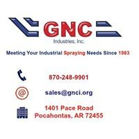 GNC Industries, Inc.