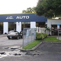 JC Automotive Service, Inc