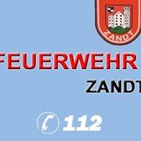 Feuerwehr Zandt