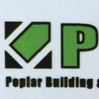 PBS - Poplar Building and Drainage Supplies