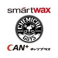 Chemicalguys/smartwax japan