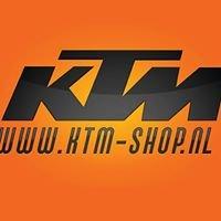 KTM-shop.nl