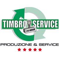 Timbro Service
