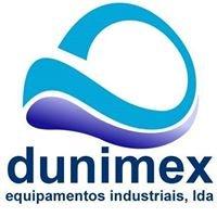 Dunimex, Equipamentos Industriais lda