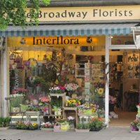 The Broadway Florist