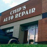 Chips Auto Repair