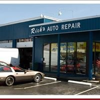 Rick's Tire and Service, Inc