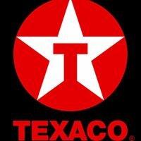 Texaco - Groot Bijgaarden