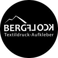 Bergflock Textildruck