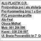 Alu-Plastik
