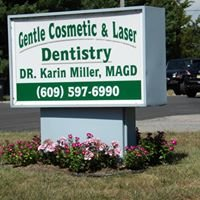 Gentle Cosmetic and Laser Dentistry