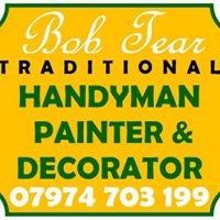 Bob Tear Traditional Handyman, Painter & Decorator