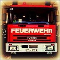 Feuerwehr Paunzhausen