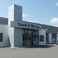 Man Truck und Bus Deutschland GmbH Service Göttingen