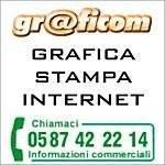 GRAFICOM stampa internet pubblicità abbigliamento e gadgets