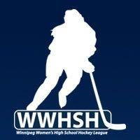 Winnipeg Women's High School Hockey League