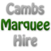 Cambs Marquee Hire