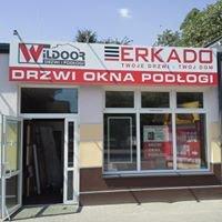 Drzwi Okna Podłogi z Montażem - Jacek Wiliński