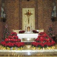 St. Andre' Bessette Catholic Church in Ecorse Michigan