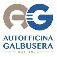 Autofficina Galbusera Milano