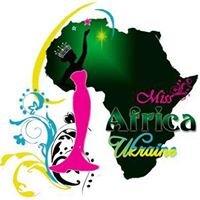 Miss Africa Ukraine