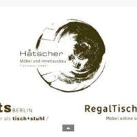 RegalTischlerei.de