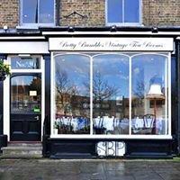 Betty Bumbles Vintage Tea Rooms