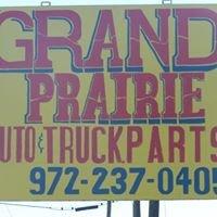 Grand Prairie Auto & Truck Parts