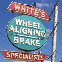 White Wheel Aligning Service, Inc.