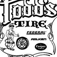 Todd's Tire Service