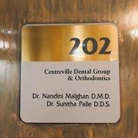 Centreville Dental Group